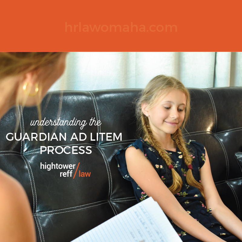 What Is A Guardian Ad Litem Looking For?